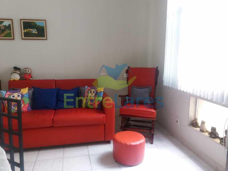 10 - Apartamento 2 quartos à venda Praia da Bandeira, Rio de Janeiro - R$ 455.000 - ILAP20438 - 5