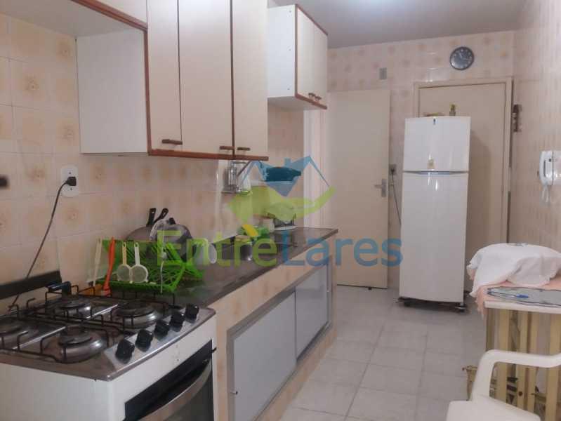 39 - Apartamento 2 quartos à venda Praia da Bandeira, Rio de Janeiro - R$ 455.000 - ILAP20438 - 11