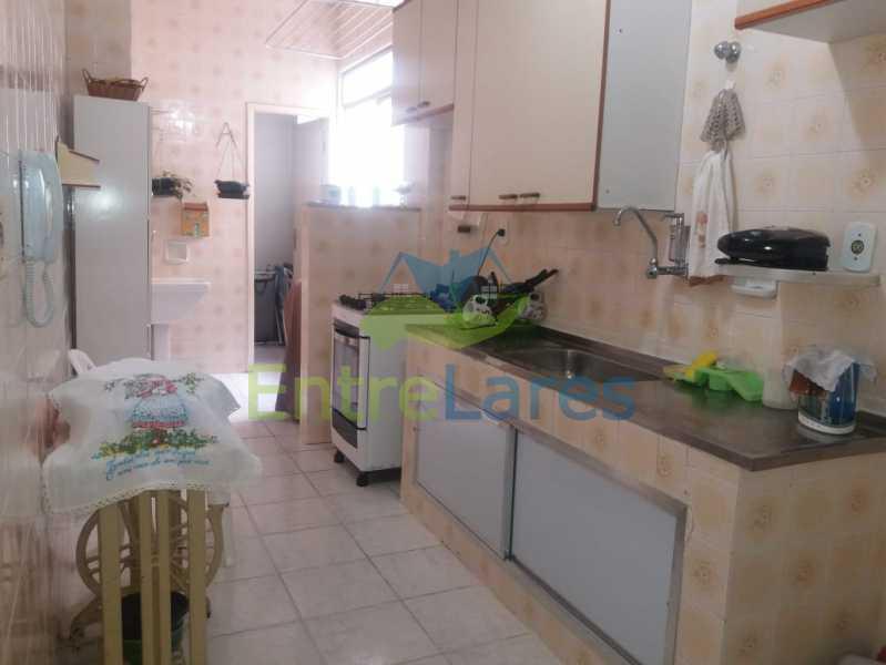 40 - Apartamento 2 quartos à venda Praia da Bandeira, Rio de Janeiro - R$ 455.000 - ILAP20438 - 12