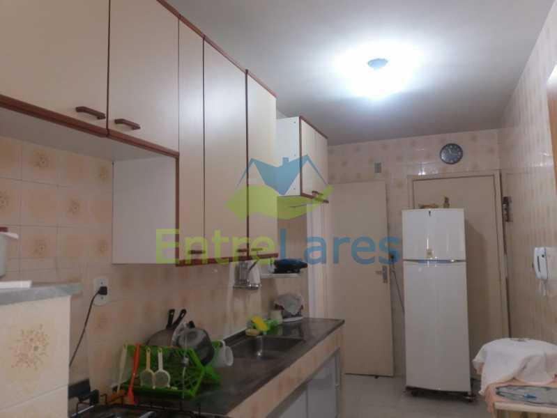 41 - Apartamento 2 quartos à venda Praia da Bandeira, Rio de Janeiro - R$ 455.000 - ILAP20438 - 13