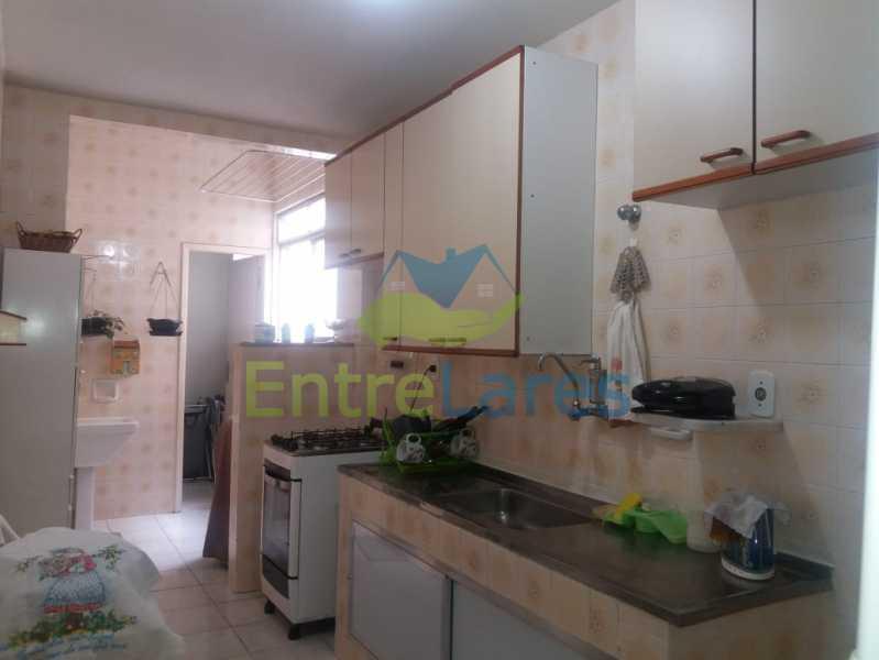 42 - Apartamento 2 quartos à venda Praia da Bandeira, Rio de Janeiro - R$ 455.000 - ILAP20438 - 14