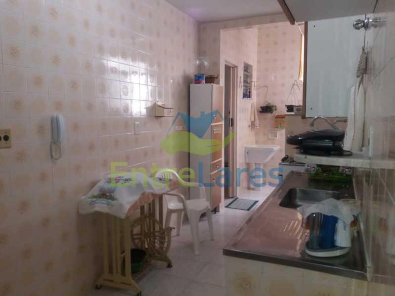 43 - Apartamento 2 quartos à venda Praia da Bandeira, Rio de Janeiro - R$ 455.000 - ILAP20438 - 15