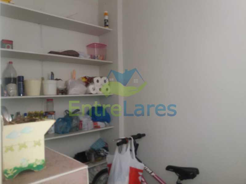 46 - Apartamento 2 quartos à venda Praia da Bandeira, Rio de Janeiro - R$ 455.000 - ILAP20438 - 16