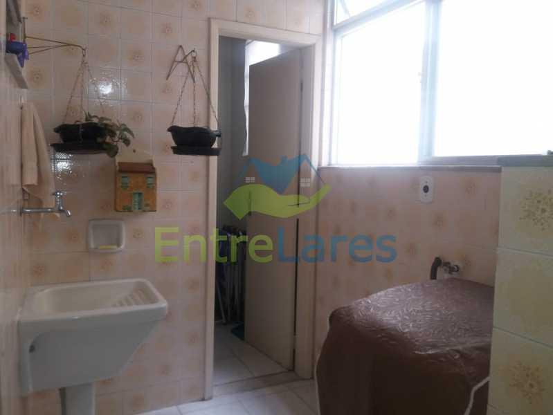 50 - Apartamento 2 quartos à venda Praia da Bandeira, Rio de Janeiro - R$ 455.000 - ILAP20438 - 17