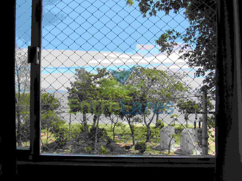 1 - Apartamento À Venda - Portuguesa - Rio de Janeiro - RJ - ILAP20440 - 1