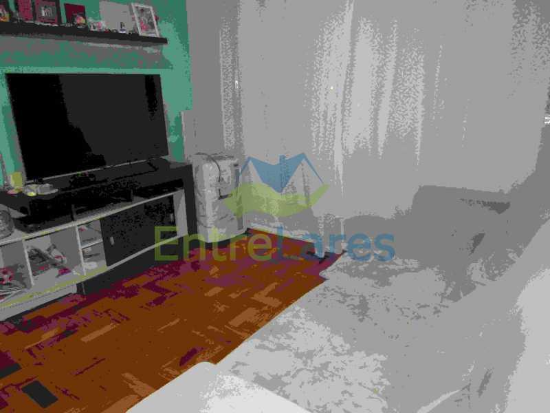 6 - Apartamento À Venda - Portuguesa - Rio de Janeiro - RJ - ILAP20440 - 7