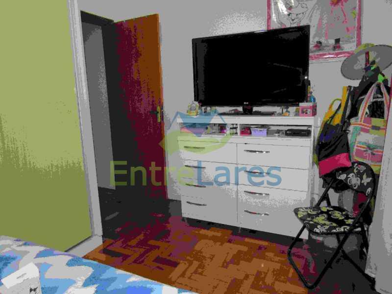 24 - Apartamento À Venda - Portuguesa - Rio de Janeiro - RJ - ILAP20440 - 17