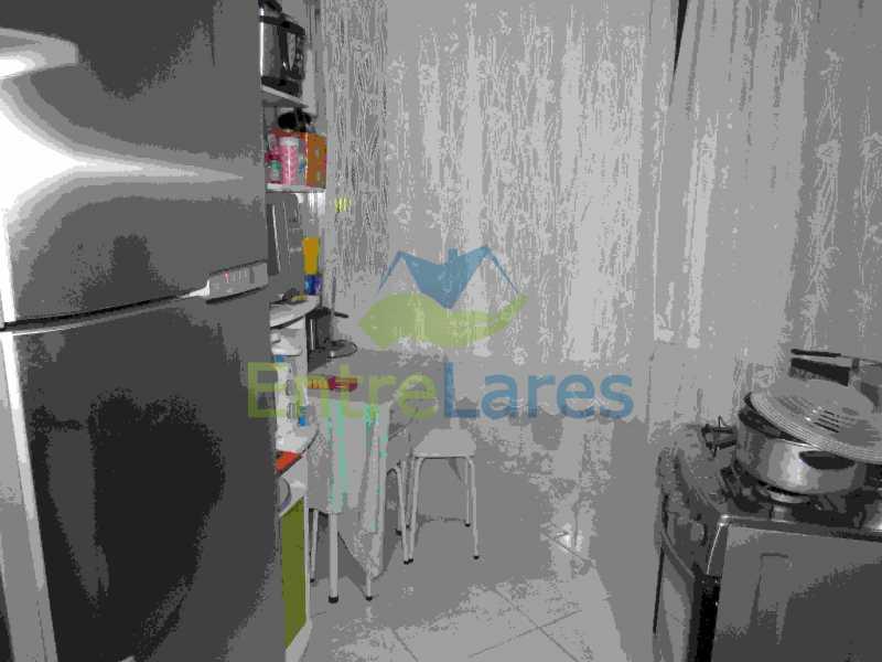 41 - Apartamento À Venda - Portuguesa - Rio de Janeiro - RJ - ILAP20440 - 23