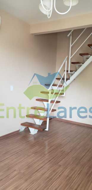 10 - Casa 2 quartos à venda Pitangueiras, Rio de Janeiro - R$ 500.000 - ILCA20068 - 4
