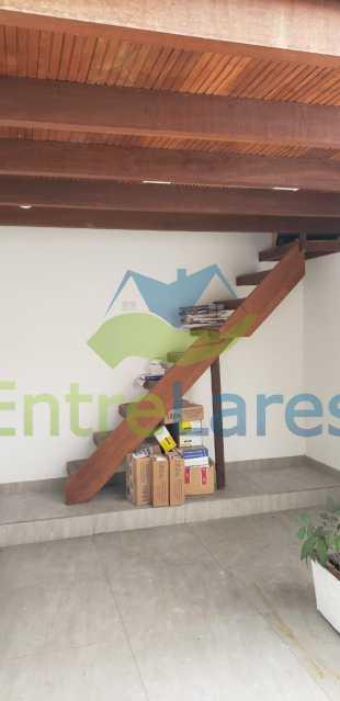 50 - Casa 2 quartos à venda Pitangueiras, Rio de Janeiro - R$ 500.000 - ILCA20068 - 22