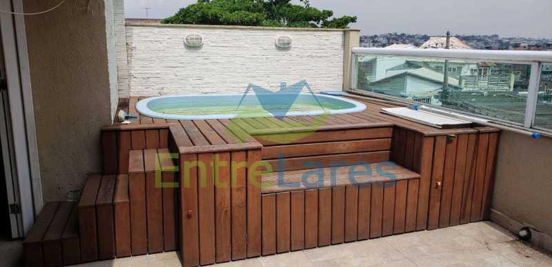 60 - Casa 2 quartos à venda Pitangueiras, Rio de Janeiro - R$ 500.000 - ILCA20068 - 23