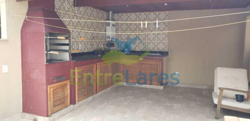 61 - Casa 2 quartos à venda Pitangueiras, Rio de Janeiro - R$ 500.000 - ILCA20068 - 24