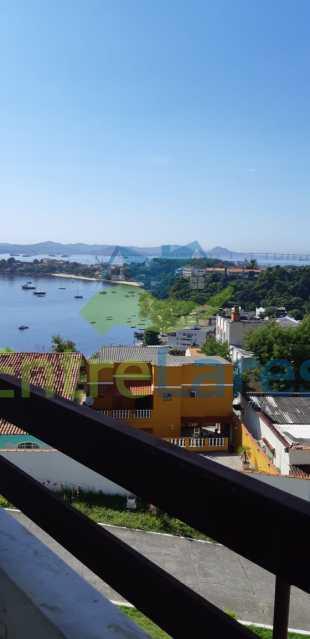 A1 - Apartamento 1 quarto à venda Pitangueiras, Rio de Janeiro - R$ 345.000 - ILAP10050 - 1