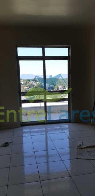 A3 - Apartamento 1 quarto à venda Pitangueiras, Rio de Janeiro - R$ 345.000 - ILAP10050 - 4