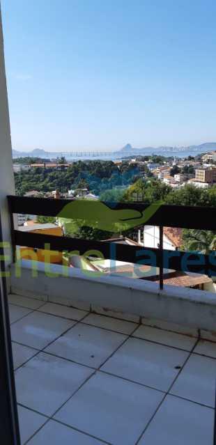 A8 - Apartamento 1 quarto à venda Pitangueiras, Rio de Janeiro - R$ 345.000 - ILAP10050 - 9
