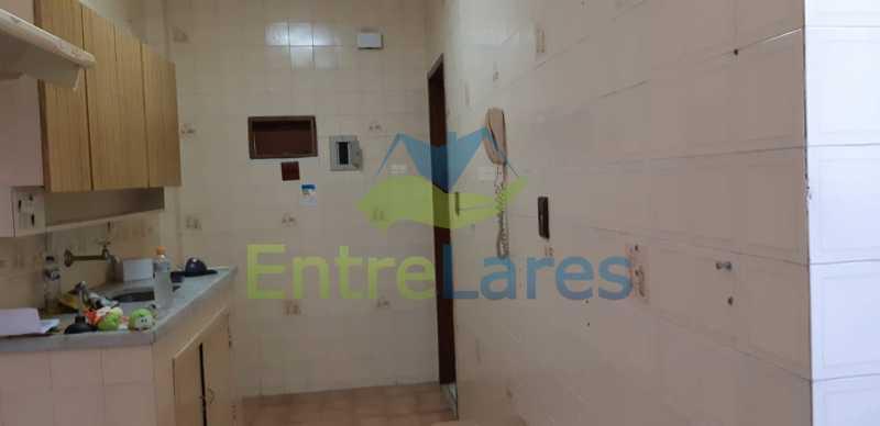 C2 - Apartamento 1 quarto à venda Pitangueiras, Rio de Janeiro - R$ 345.000 - ILAP10050 - 12