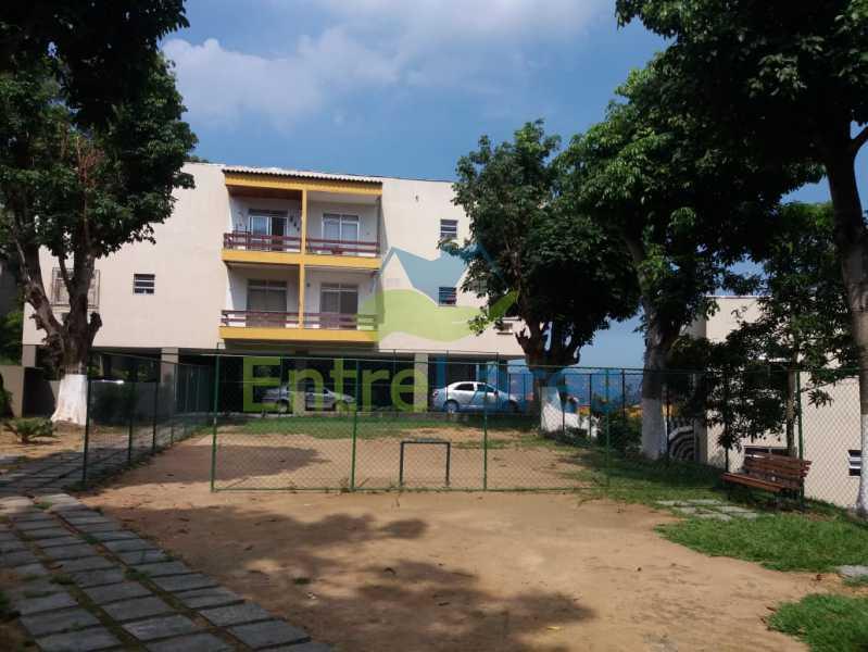 D1 - Apartamento 1 quarto à venda Pitangueiras, Rio de Janeiro - R$ 345.000 - ILAP10050 - 14