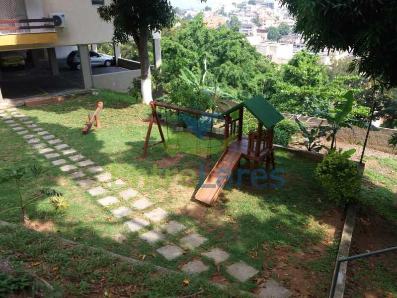 D2 - Apartamento 1 quarto à venda Pitangueiras, Rio de Janeiro - R$ 345.000 - ILAP10050 - 15