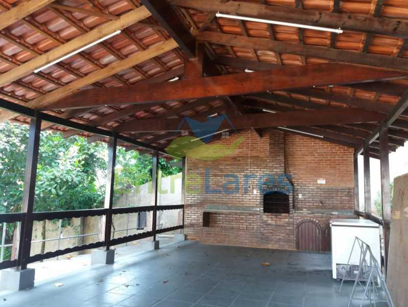 D4 - Apartamento 1 quarto à venda Pitangueiras, Rio de Janeiro - R$ 345.000 - ILAP10050 - 17