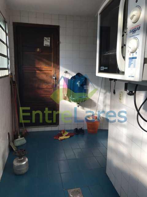 D1 - Casa 2 quartos à venda Tauá, Rio de Janeiro - R$ 550.000 - ILCA20069 - 14