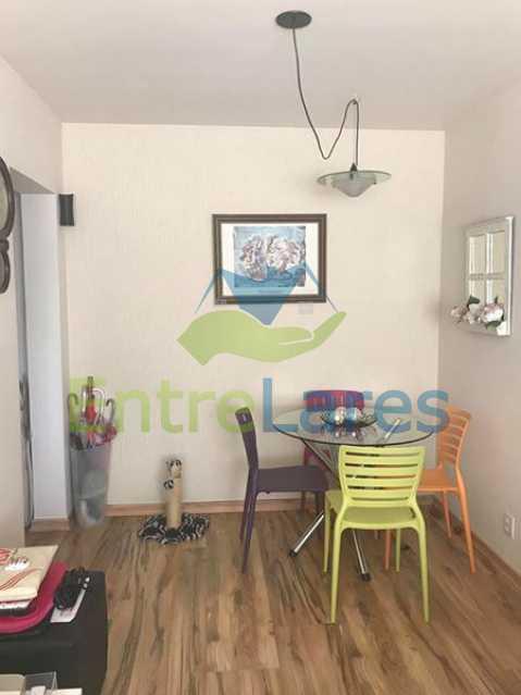 A2 - Apartamento 3 quartos à venda Moneró, Rio de Janeiro - R$ 360.000 - ILAP30270 - 3
