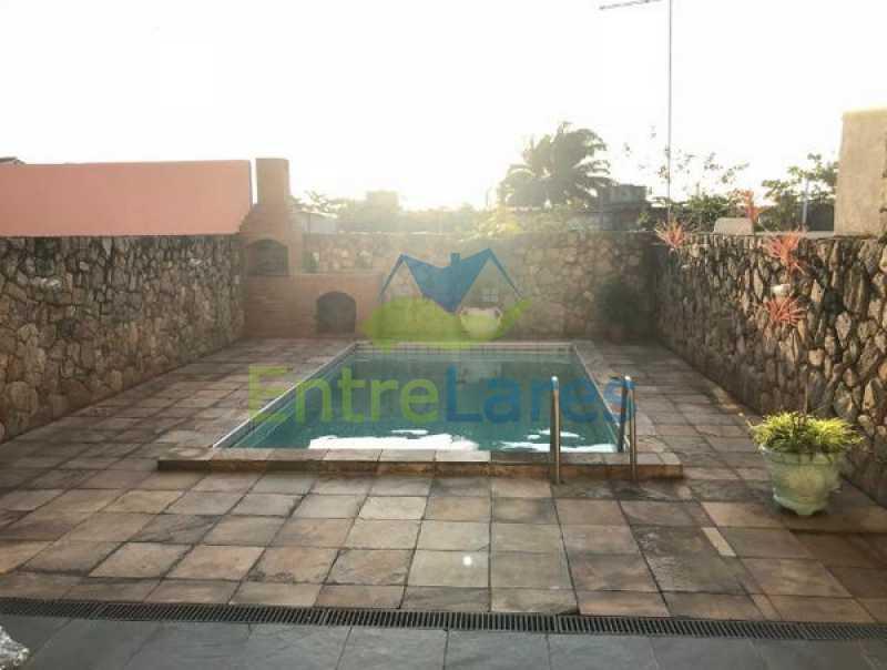 A - Casa 3 quartos à venda Portuguesa, Rio de Janeiro - R$ 890.000 - ILCA30114 - 1
