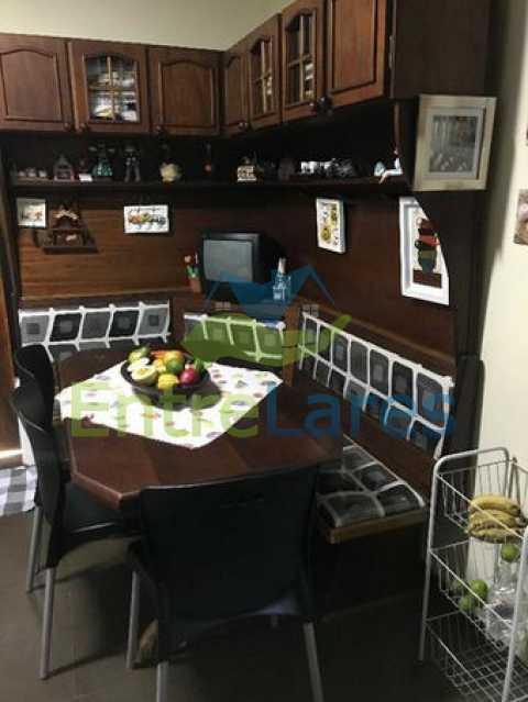 B1 - Casa 3 quartos à venda Portuguesa, Rio de Janeiro - R$ 890.000 - ILCA30114 - 3