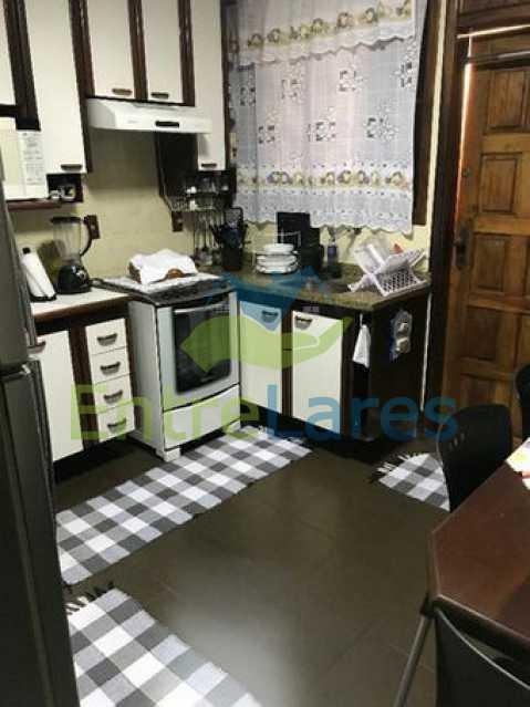 B2 - Casa 3 quartos à venda Portuguesa, Rio de Janeiro - R$ 890.000 - ILCA30114 - 4