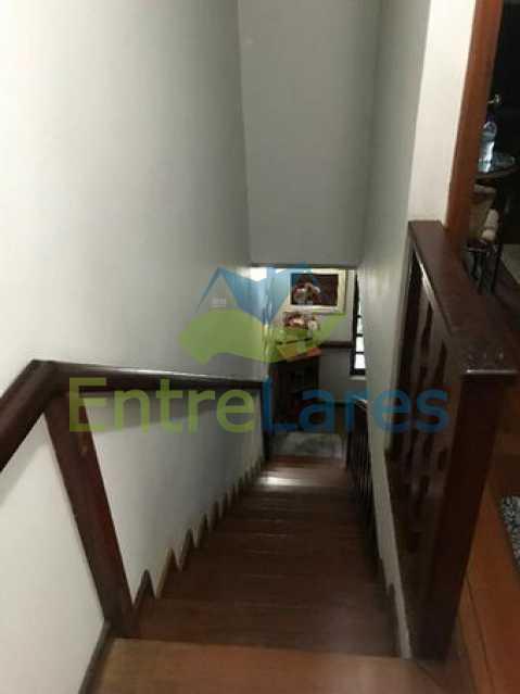 C1 - Casa 3 quartos à venda Portuguesa, Rio de Janeiro - R$ 890.000 - ILCA30114 - 5