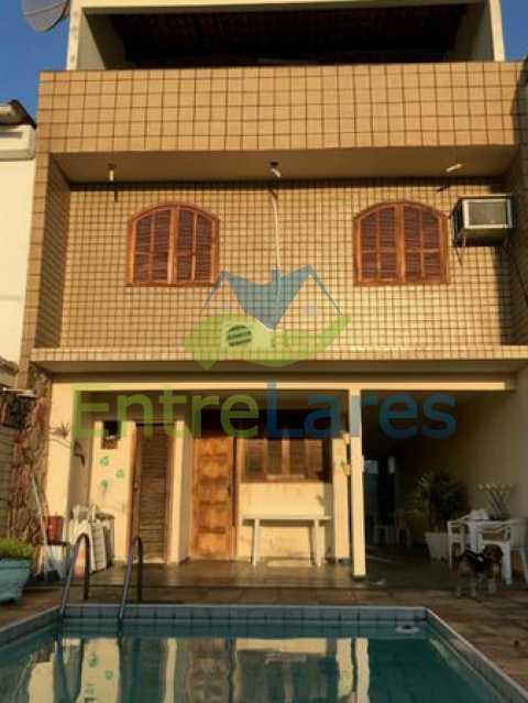 D1 - Casa 3 quartos à venda Portuguesa, Rio de Janeiro - R$ 890.000 - ILCA30114 - 6