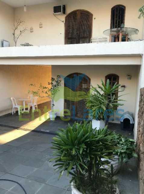D2 - Casa 3 quartos à venda Portuguesa, Rio de Janeiro - R$ 890.000 - ILCA30114 - 7