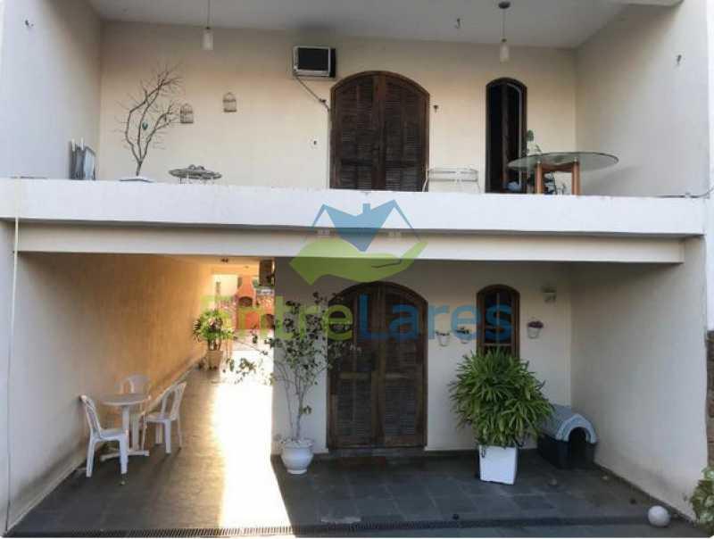 D3 - Casa 3 quartos à venda Portuguesa, Rio de Janeiro - R$ 890.000 - ILCA30114 - 8