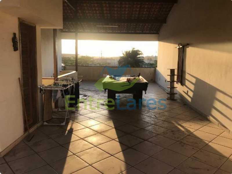 D5 - Casa 3 quartos à venda Portuguesa, Rio de Janeiro - R$ 890.000 - ILCA30114 - 10