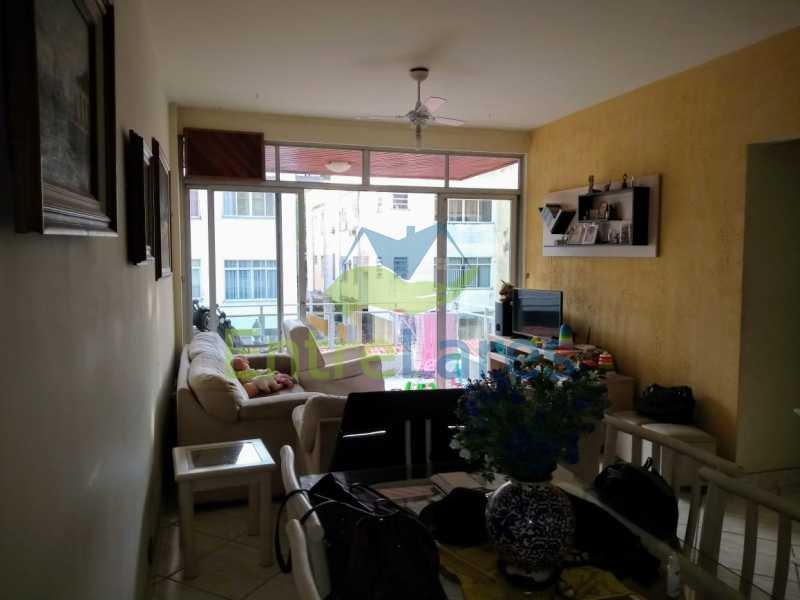 A1 - Apartamento À Venda - Freguesia (Ilha do Governador) - Rio de Janeiro - RJ - ILAP30271 - 1