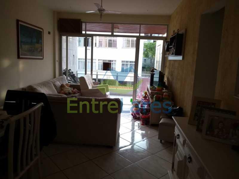 A2 - Apartamento Freguesia (Ilha do Governador),Rio de Janeiro,RJ À Venda,3 Quartos,127m² - ILAP30271 - 3