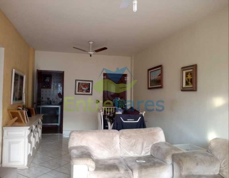 A3 - Apartamento Freguesia (Ilha do Governador),Rio de Janeiro,RJ À Venda,3 Quartos,127m² - ILAP30271 - 4