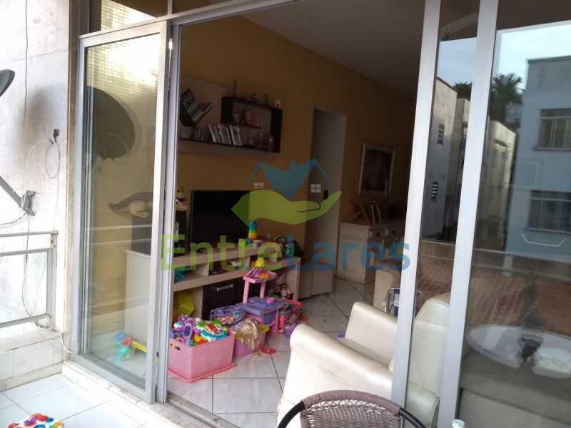 A4 - Apartamento Freguesia (Ilha do Governador),Rio de Janeiro,RJ À Venda,3 Quartos,127m² - ILAP30271 - 5