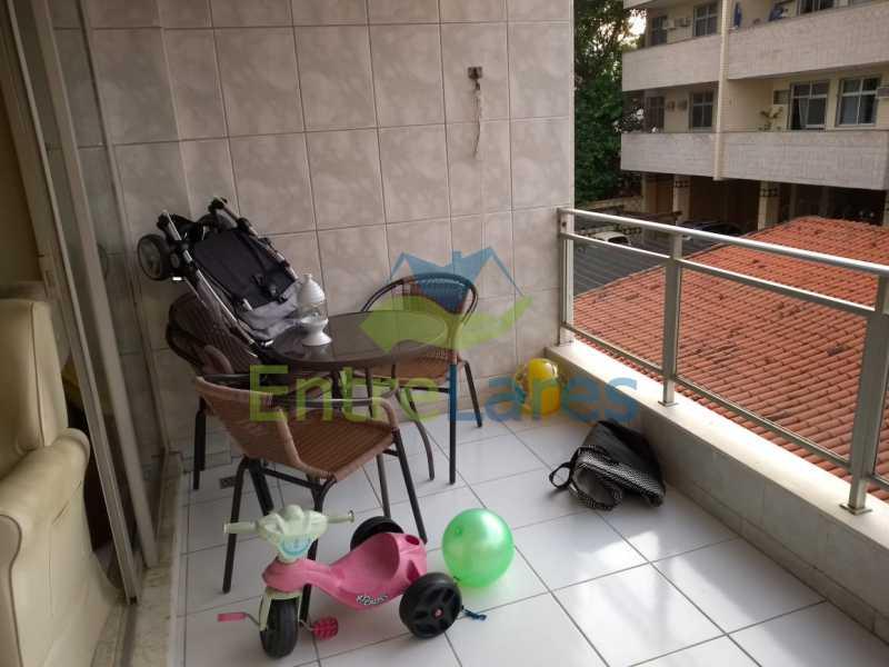 A5 - Apartamento À Venda - Freguesia (Ilha do Governador) - Rio de Janeiro - RJ - ILAP30271 - 6