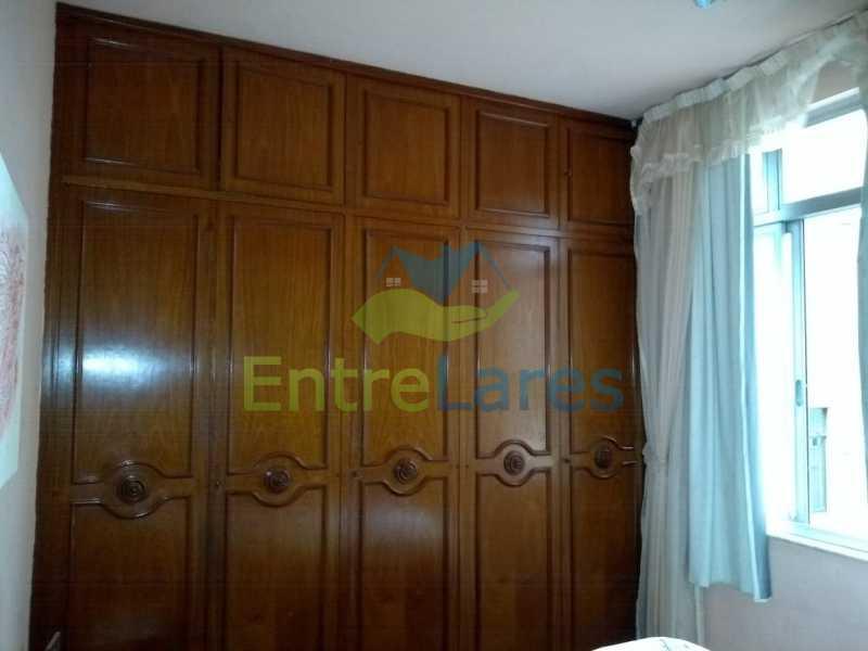 B1 - Apartamento Freguesia (Ilha do Governador),Rio de Janeiro,RJ À Venda,3 Quartos,127m² - ILAP30271 - 8