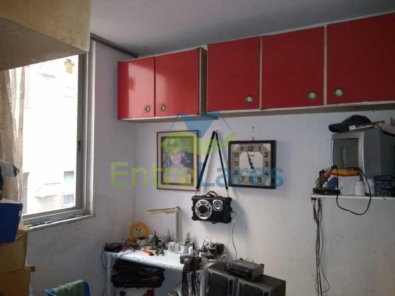 D1 - Apartamento À Venda - Freguesia (Ilha do Governador) - Rio de Janeiro - RJ - ILAP30271 - 11