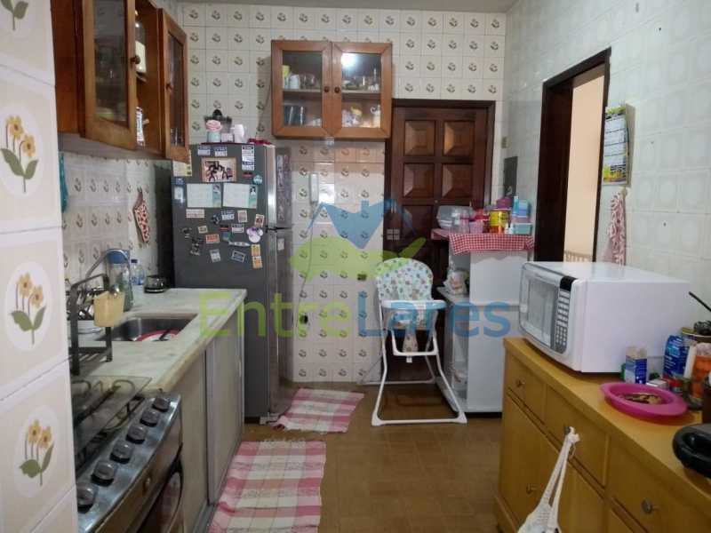 E1 - Apartamento À Venda - Freguesia (Ilha do Governador) - Rio de Janeiro - RJ - ILAP30271 - 12