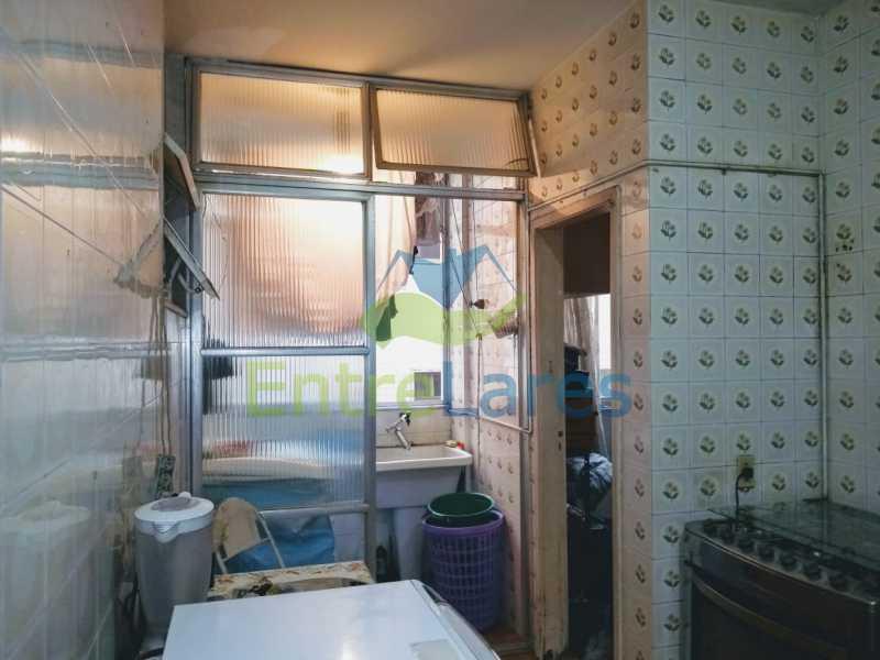 E2 - Apartamento À Venda - Freguesia (Ilha do Governador) - Rio de Janeiro - RJ - ILAP30271 - 13