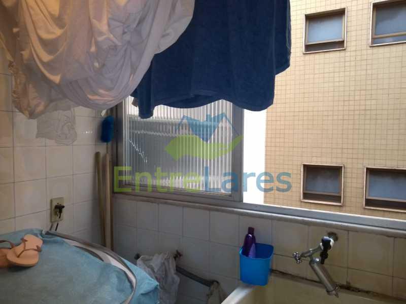 E3 - Apartamento À Venda - Freguesia (Ilha do Governador) - Rio de Janeiro - RJ - ILAP30271 - 14