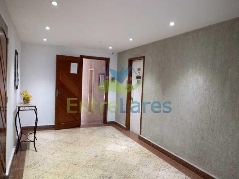 H3 - Apartamento À Venda - Freguesia (Ilha do Governador) - Rio de Janeiro - RJ - ILAP30271 - 21