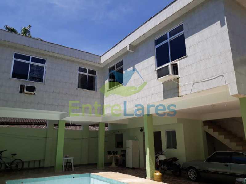 A1 - Casa À Venda - Bancários - Rio de Janeiro - RJ - ILCA70004 - 1