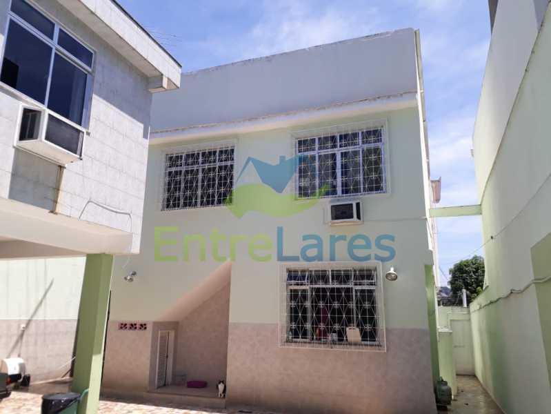 A2 - Casa À Venda - Bancários - Rio de Janeiro - RJ - ILCA70004 - 3