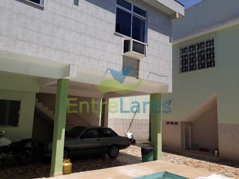 A3 - Casa À Venda - Bancários - Rio de Janeiro - RJ - ILCA70004 - 4