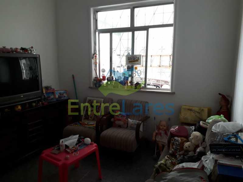 I1 - Casa À Venda - Bancários - Rio de Janeiro - RJ - ILCA70004 - 16