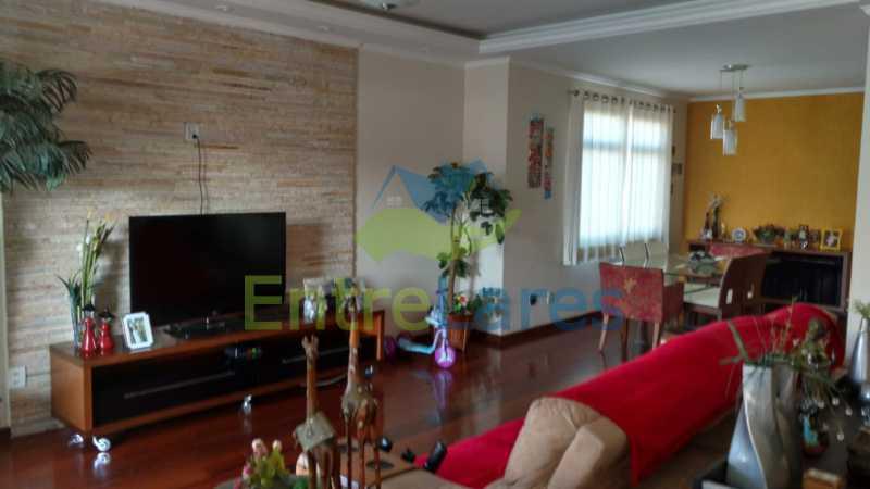 A2 - Cobertura 4 quartos à venda Jardim Guanabara, Rio de Janeiro - R$ 1.530.000 - ILCO40008 - 3