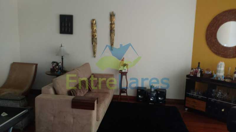A3 - Cobertura 4 quartos à venda Jardim Guanabara, Rio de Janeiro - R$ 1.530.000 - ILCO40008 - 4